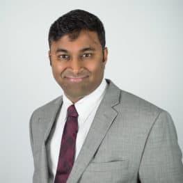 photo of Hari Rajagopalan