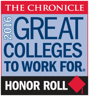 """FMU once again recognized as a """"Great College to Work For"""""""