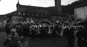 City of Weinachtsmarkt