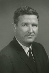 Photo of Robert McNair