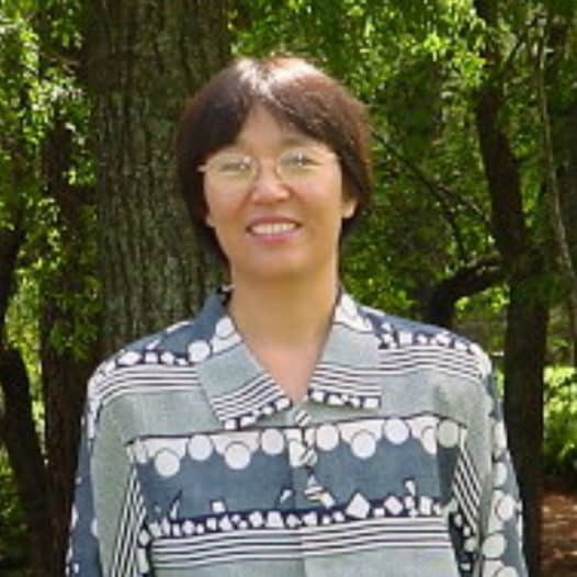 Photo of professor Arroyo