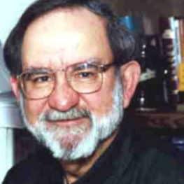 Photo of professor Breazeale
