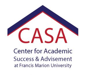 CASA Workshop Series: Success @ FH 216B