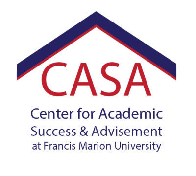 CASA FMU tutoring center logo