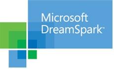 Microsoft Dreamspark logo