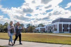 Campus Support Scavenger Hunt @ FMU Quad & Campus