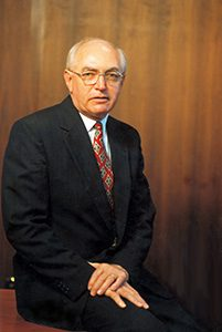 Photo of Dr. Vickers