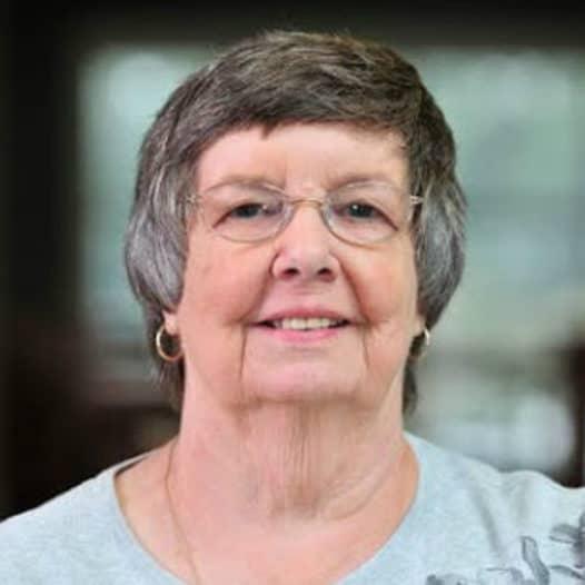 Photo of professor Grubbs