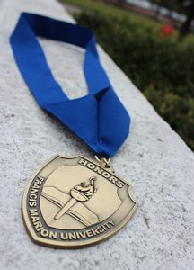 Honors Medal for FMU