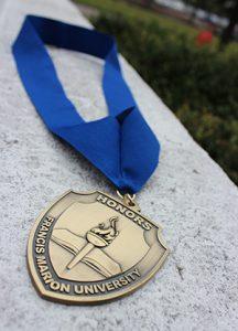 Honors Medal for FMU