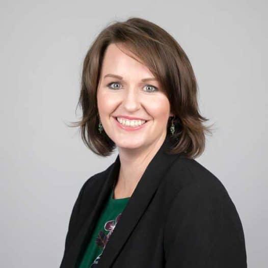 Lindsey Banister