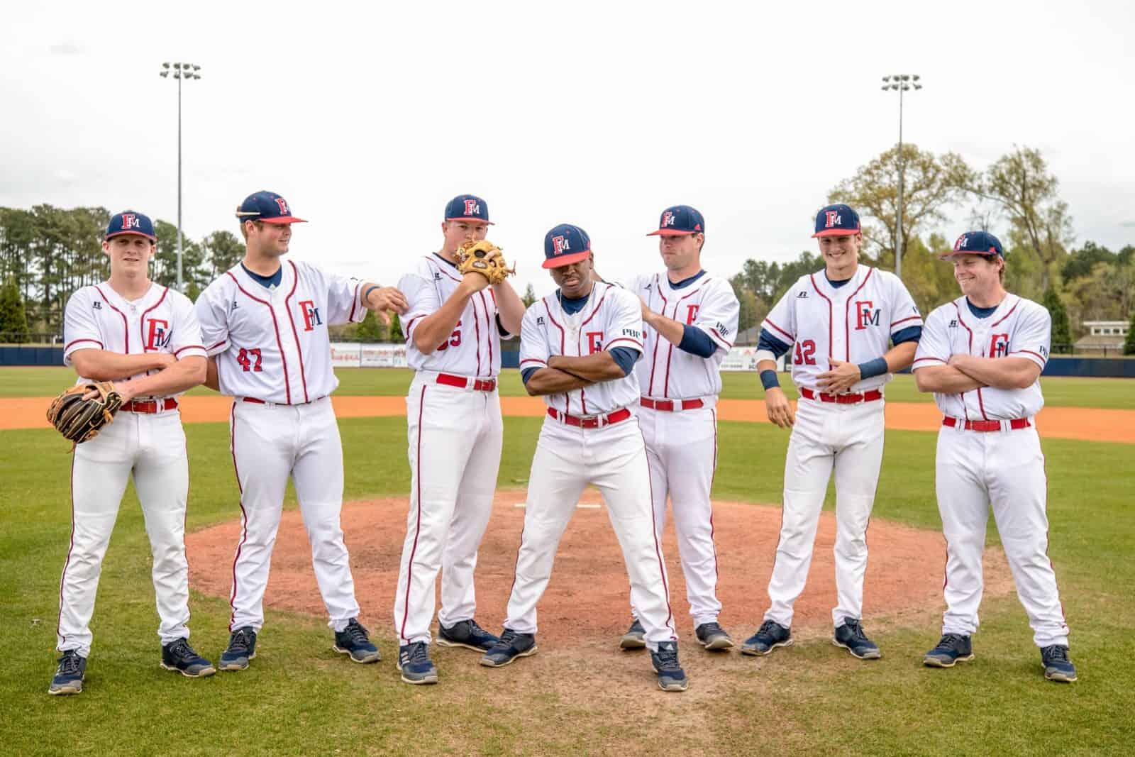 FMU Baseball vs Newberry