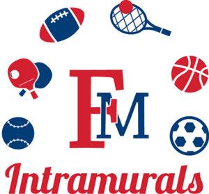 Intramural Dodgeball Tournament @ UC  Gym - North End