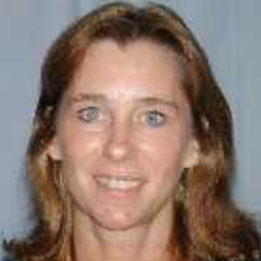 Photo of professor Brandis