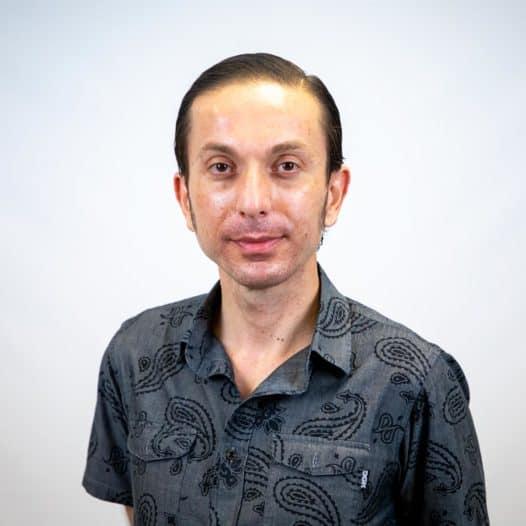 Kris Varazo