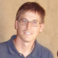 Photo of Matt Bonds Mug Mystory
