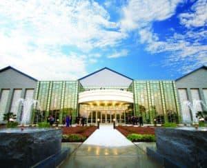FMU School of Business Alumni Reception @ Francis Marion University Performing Arts Center | Florence | South Carolina | United States