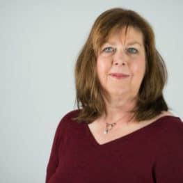 Headshot of Patsy Sauls