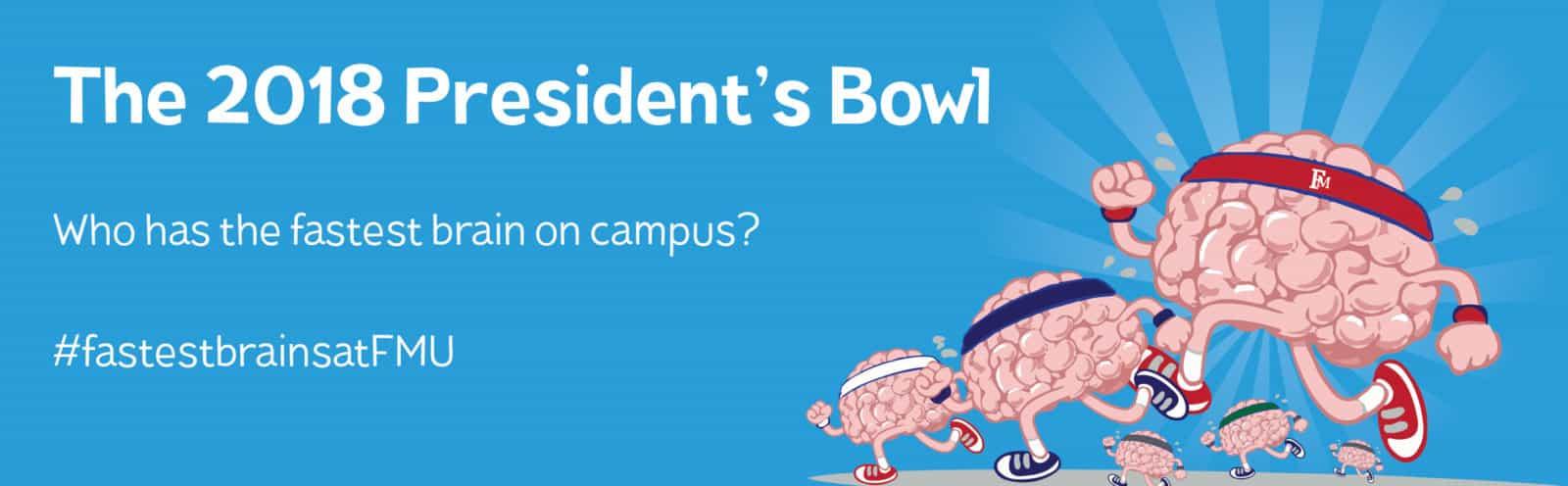 President's Bowl Header