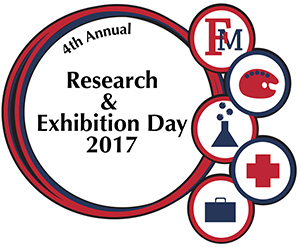4th Annual Research and Exhibition Day 2017