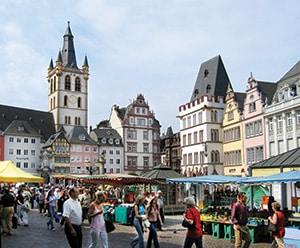Trier Castle