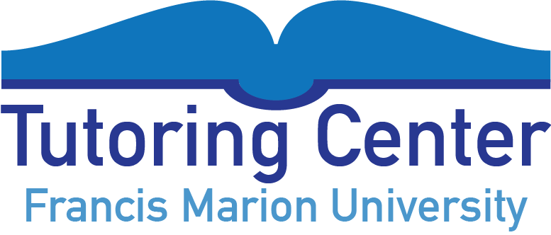 Blue Tutoring Center FMU Logo