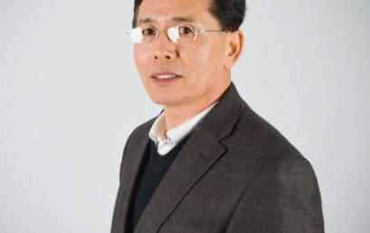 Dr. Yong B. Shin
