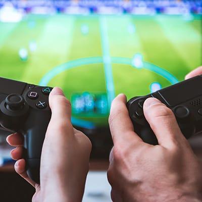 eSport Gaming Interest Meeting
