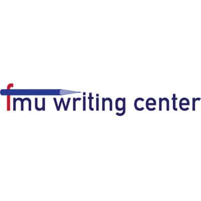 Fall 2017 FMU Writing Center Workshop