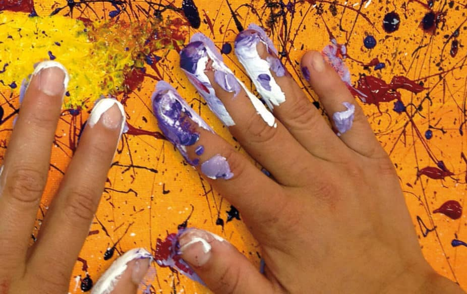 Intro to Art Therapy – Art for Special Needs Students