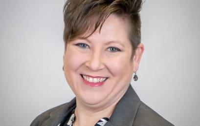 Allison M. Steadman