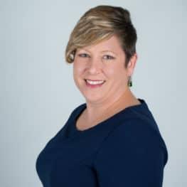 Photo of Allison Steadman