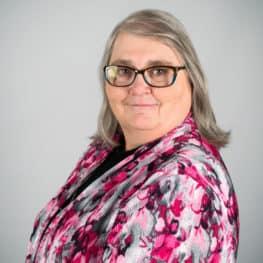 Photo of Barbara Holliman