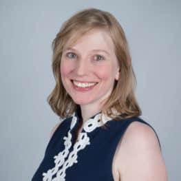 Photo of Catherine England
