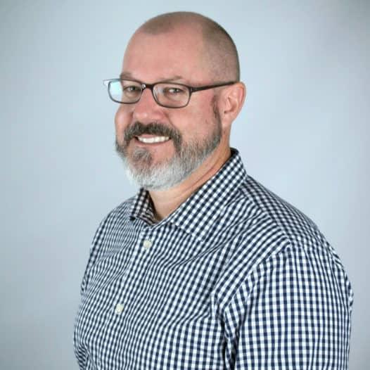 Photo of Charles Jeffcoat