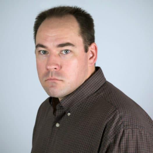 Photo of David Bio
