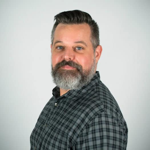 Photo of Doug Gray