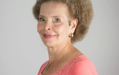 Dr. Elena Eskridge- Kosmach