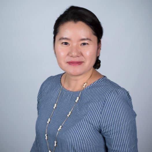 Photo of EunJung Chang