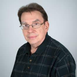 Photo of George Schnibben