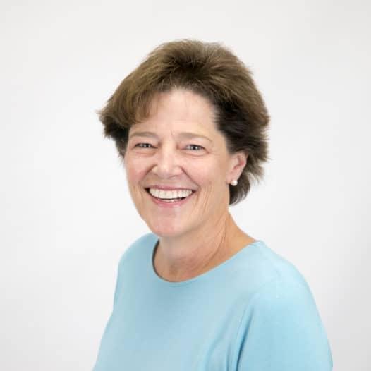 Photo of Kay Packett