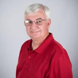 Photo of James Ramey