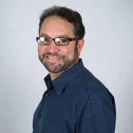 Photo of Jeffrey Steinmetz