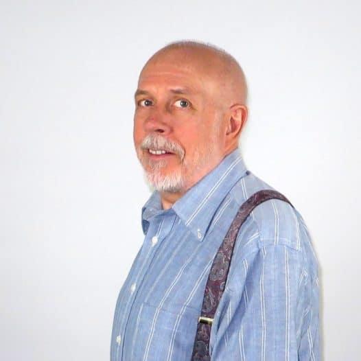 Joe Sallenger