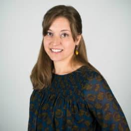 Photo of Julie Mixon