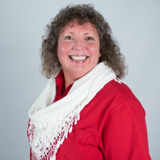 Photo of Kathy McCoy