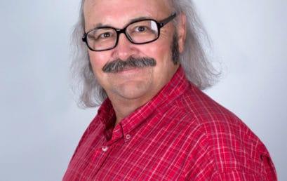 FMU Chemistry professor Williams to deliver Moran Address
