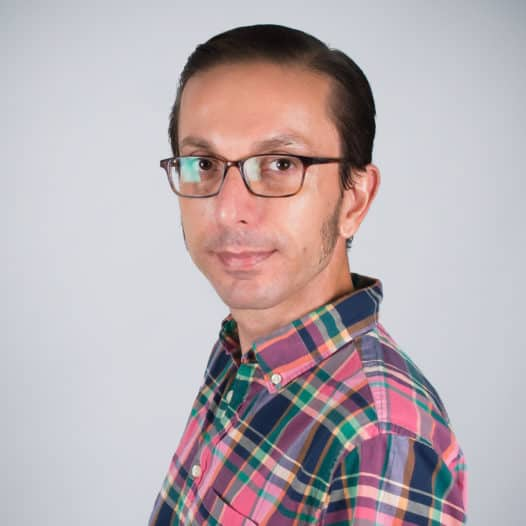 Photo of Kris Varazo
