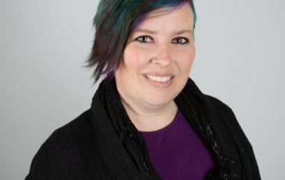 Dr. Kristin A. Kiely