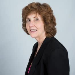 Photo of Linda Jacobs